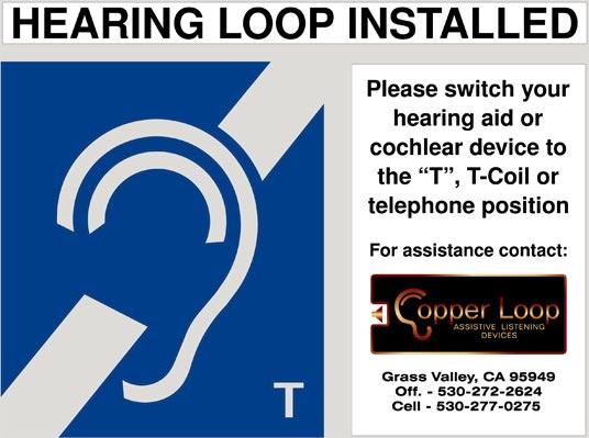 cooper-loop
